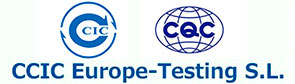 CCIC Europe - Testing S.L.